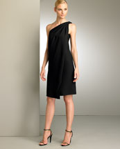 Ralph lauren one shoulder