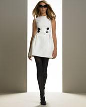 Kors_white_dress